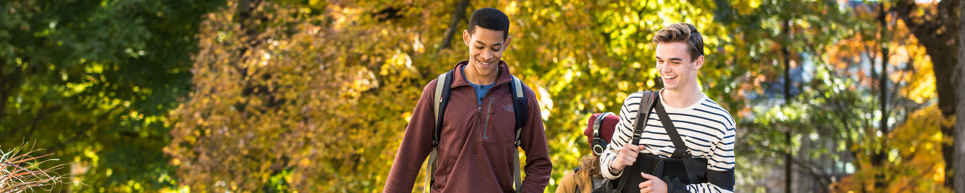 100% of student financial need met for all admitted students