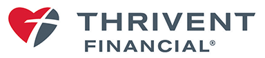 Logo: Thrivent Financial