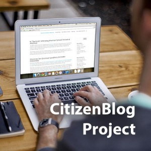 CitizenBlog 1