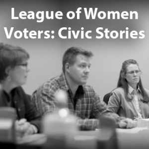 Civic Stories 1