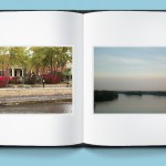 Photo Book: view of lake