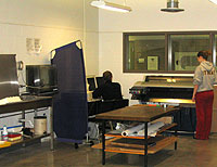 Photography Studio, Center for Art and Dance