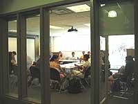 Seminar Room, Center for Art and Dance