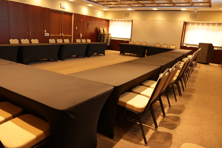 Johnson Board Room