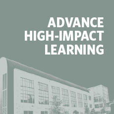 Advance High-Impact Learning