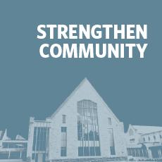 Strengthen Community