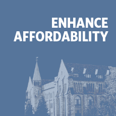 Enhance Affordability