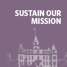 Sustain Our Mission