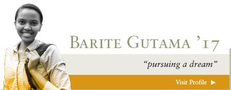 Barite Gutama