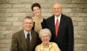 Boldt Family