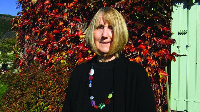 Susan Carlson Jambor