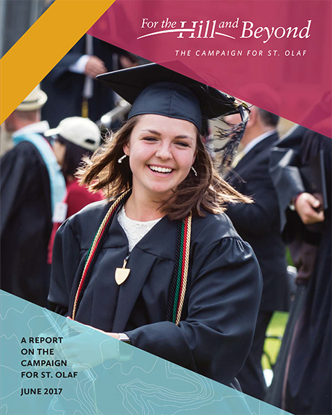 June 2017 Campaign Report Cover Image