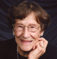 Charlotte Alexander Althoff - 1943, Death