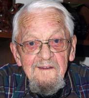 Dennis Bolstad - 1950, Death