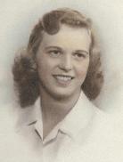 Naomi Score Aberg - 1946, Death