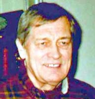 Richard Einarson - 1961, Death
