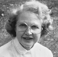 Rolette Sandwick Kraai - 1950, Death