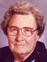Violet Hawkinson - 1936, Death