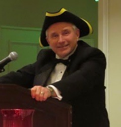 James May Orator CAMWS 2016