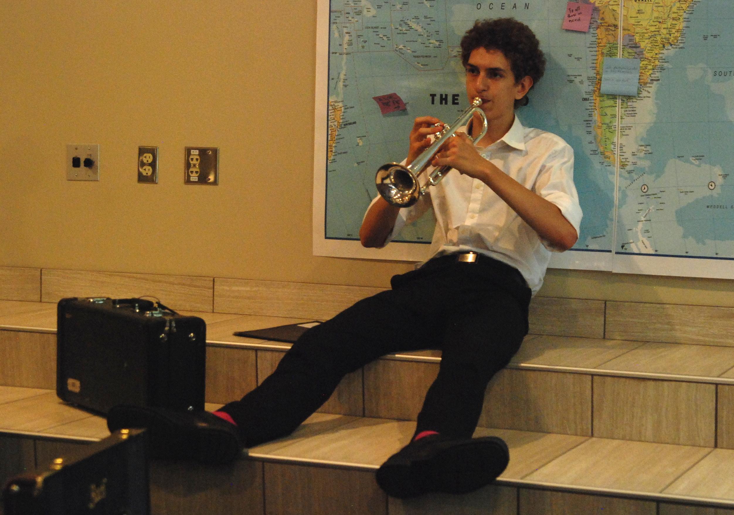 musictrumpet