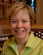 Catherine Rodland