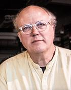 David Hagedorn
