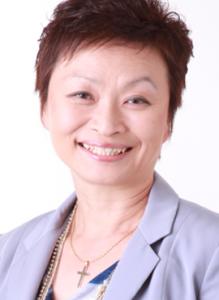 Eunjoo Mary Kim