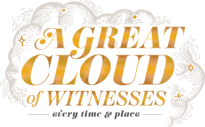 A Great Cloud of Witnesses logo