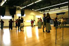 Wagner Bundgaard Dance Studio 1