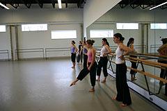 Dance Studio 2