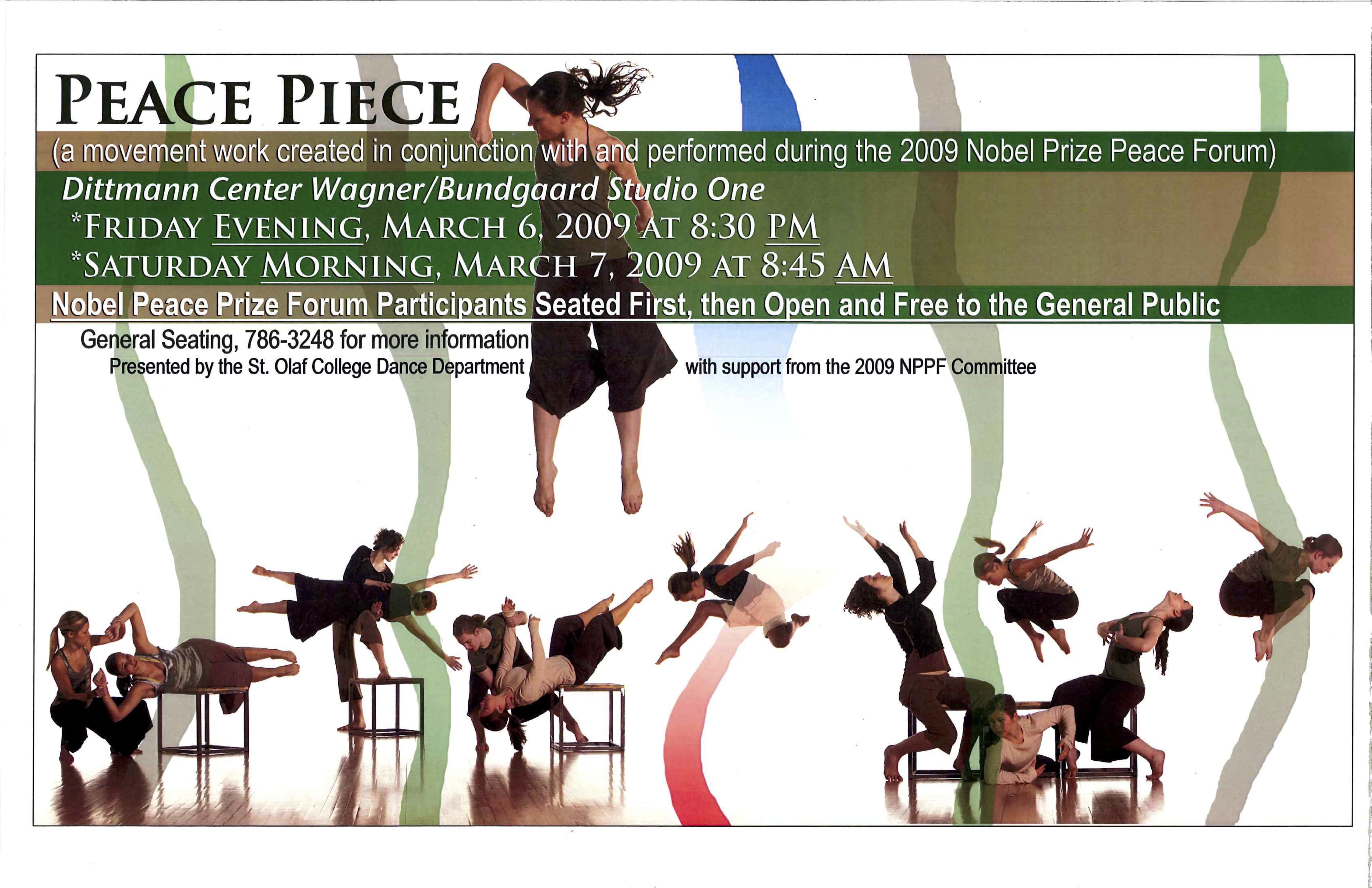 2008-09 Peace Piece Poster-min