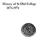 History of St. Olaf College