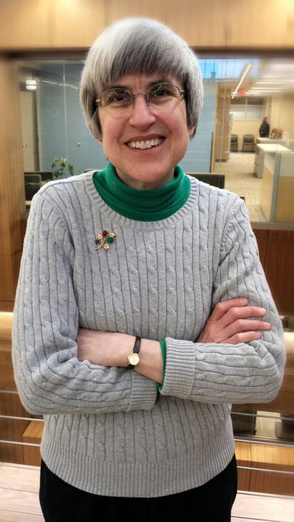 Anne Groton