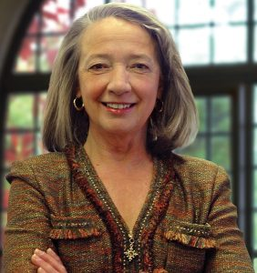 Rebecca Judge