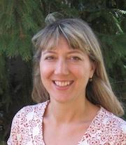 Rosie Pfarr-Baker