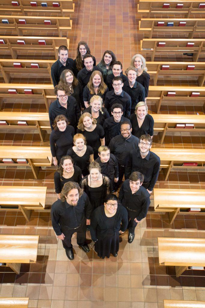 chamber-singers