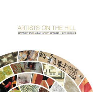 Artists on the Hill