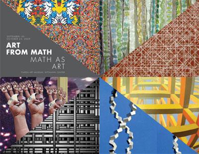 Art From Math