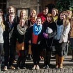 Paris 2013 group