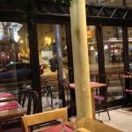 Cafe rue des ecoles