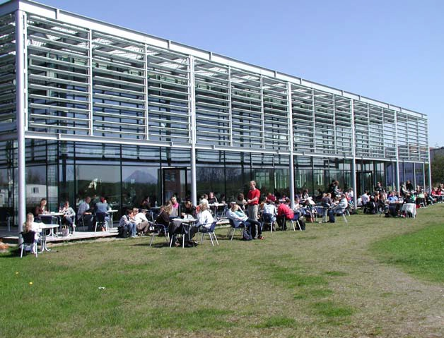 University of Flensburg Campus