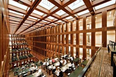 Humboldt Library