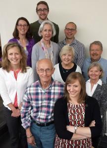 St. Olaf Fund Board