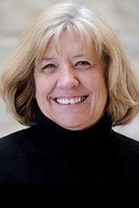 Headshot of Cheri Floren
