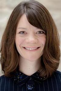 Headshot of Jane Nordhorn