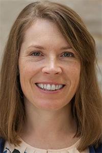 Headshot of Rebecca Otten