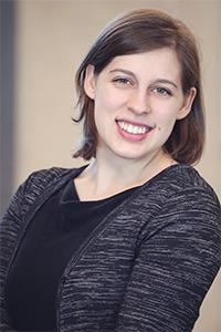 Headshot of Tirzah Blair