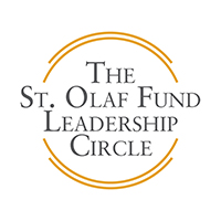 St. Olaf Fund Leadership Circle Primary Logo