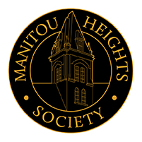 Manitou Heights Society Logo