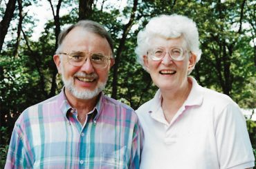 Don and Marge Tarr
